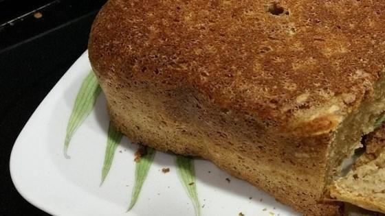 Diabetic Bread Recipes For Bread Machine