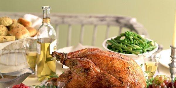 A Diabetes-friendly Thanksgiving Feast