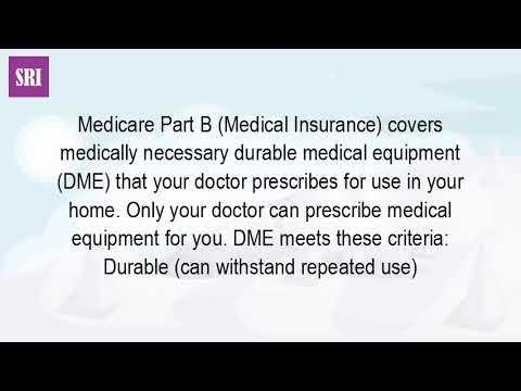 What Diabetic Supplies Does Medicare Part B Cover?