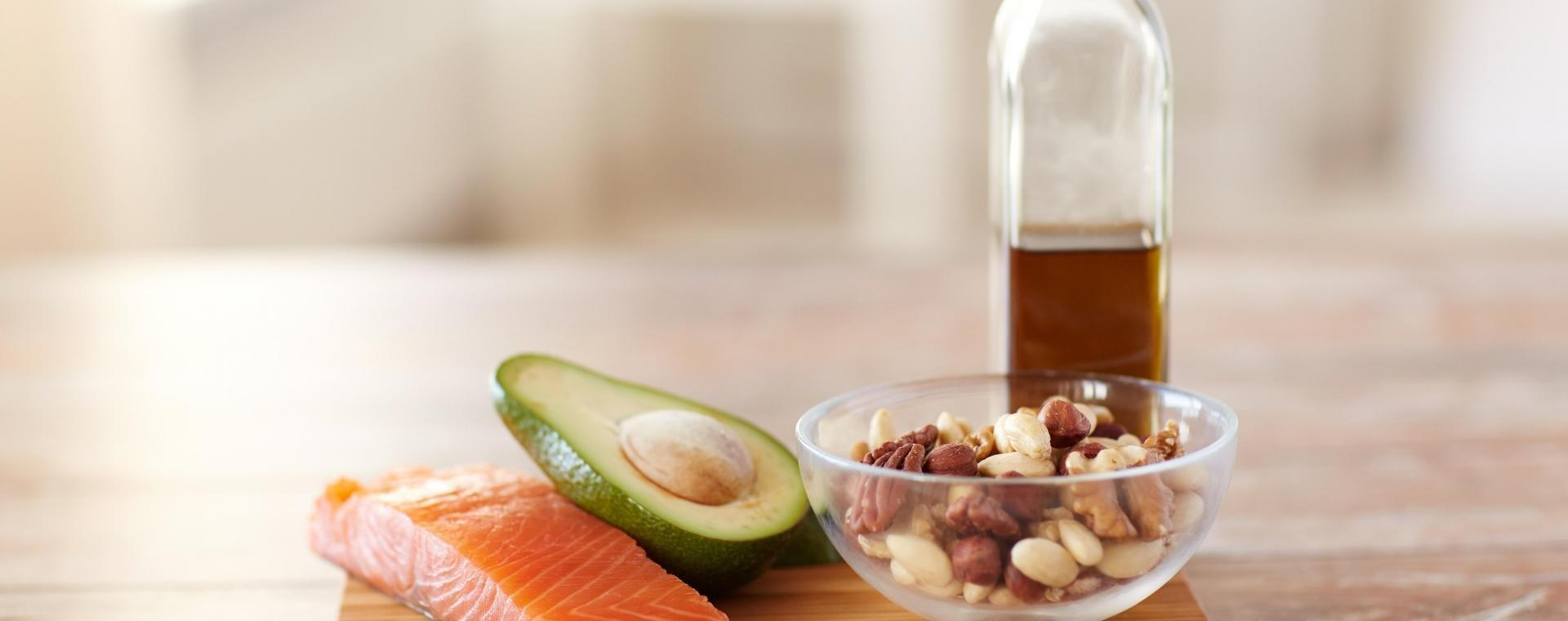 How To Increase Fat Intake On A Low Carb Diet