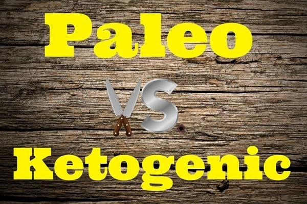 Paleo Vs Keto Diet: What's The Difference?