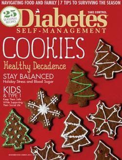 Diabetes Self Management Magazine Promo Code