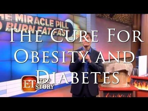 Obesity And Diabetes Risk
