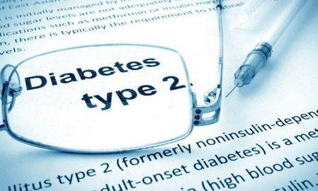 Is Type 2 Diabetes Capitalized
