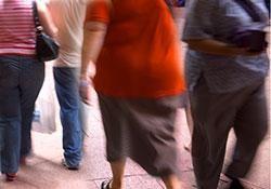 Obesity And Type 2 Diabetes Statistics