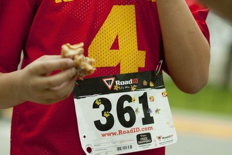 The Real Truth About What To Eat Before, During And After Your Workouts & Races.