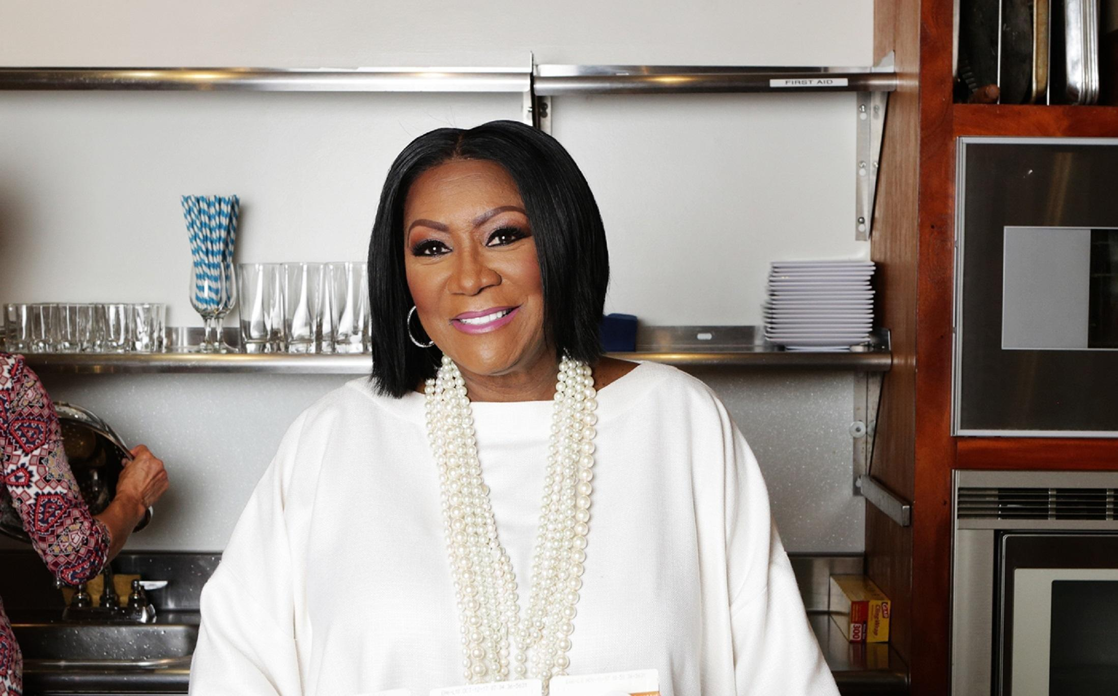Patti Labelle Doesnt Let Diabetes Keep Her From Enjoying Mac And Cheese