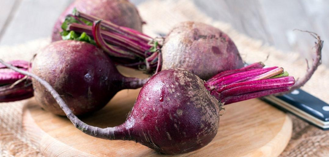 For Better Blood Sugar, You Can't Beat Beets