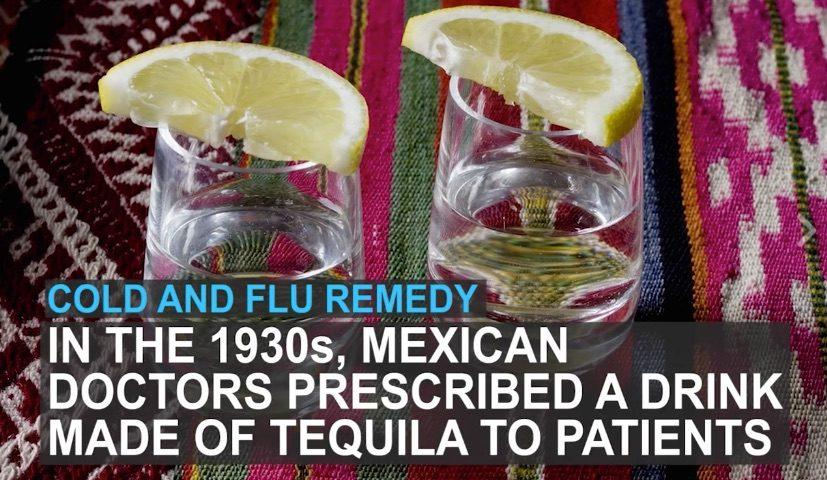 Fact Check: Drinking Tequila Provides Many Health Benefits?