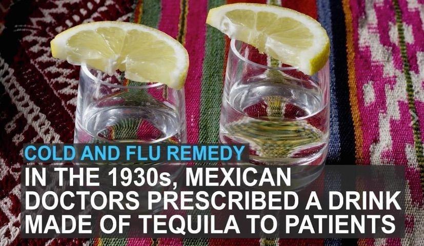 Tequila And Diabetes 2017