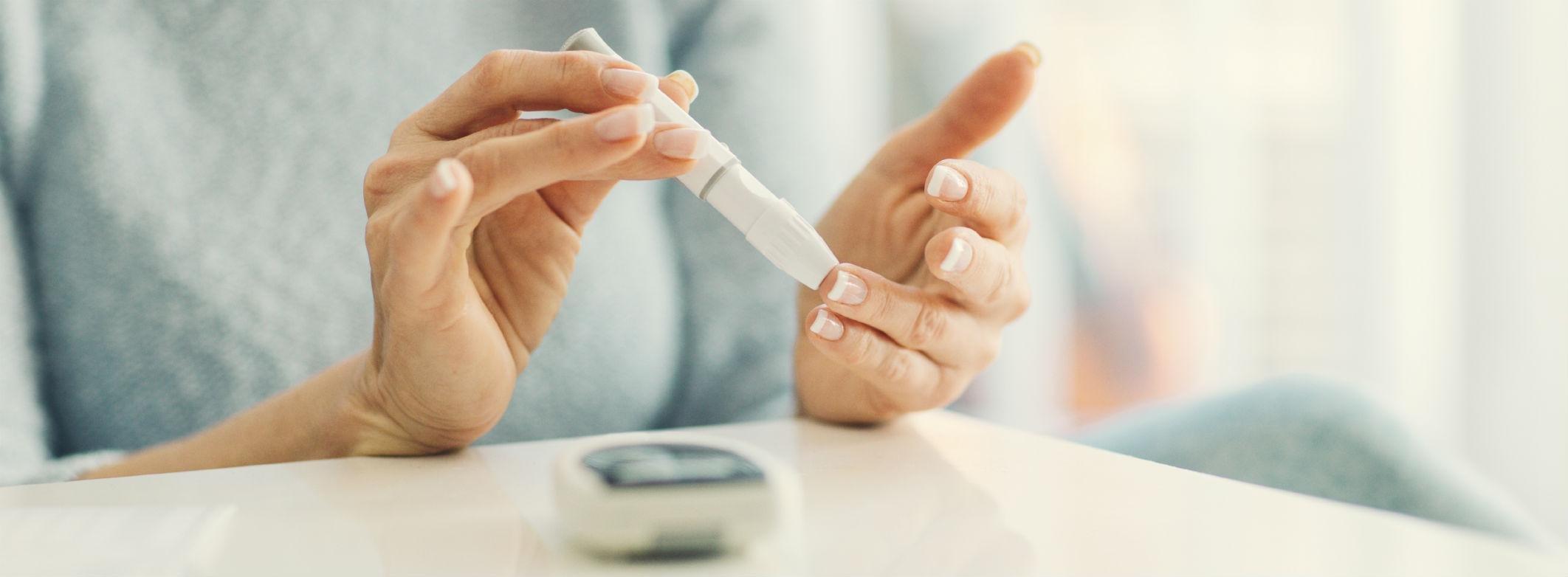 Is Diabetes Preventable?