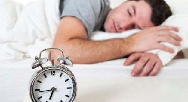 Can You Get Diabetes From Lack Of Sleep?