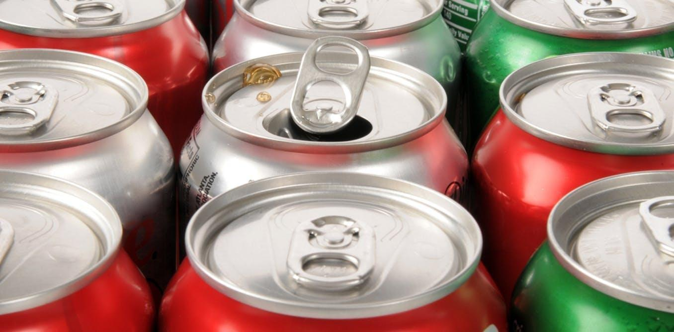 Artificial Sweeteners Linked To Diabetes Andobesity