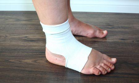 Can Diabetes Cause Leg Swelling?