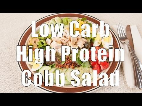 The Eatingwell Cobb Salad | Diabetic Connect