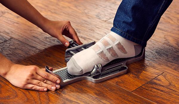 Choosing Proper Footwear With Diabetes | HealthCentral