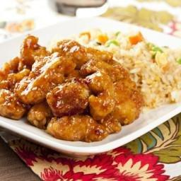 Diabetic Main Dishes Chicken