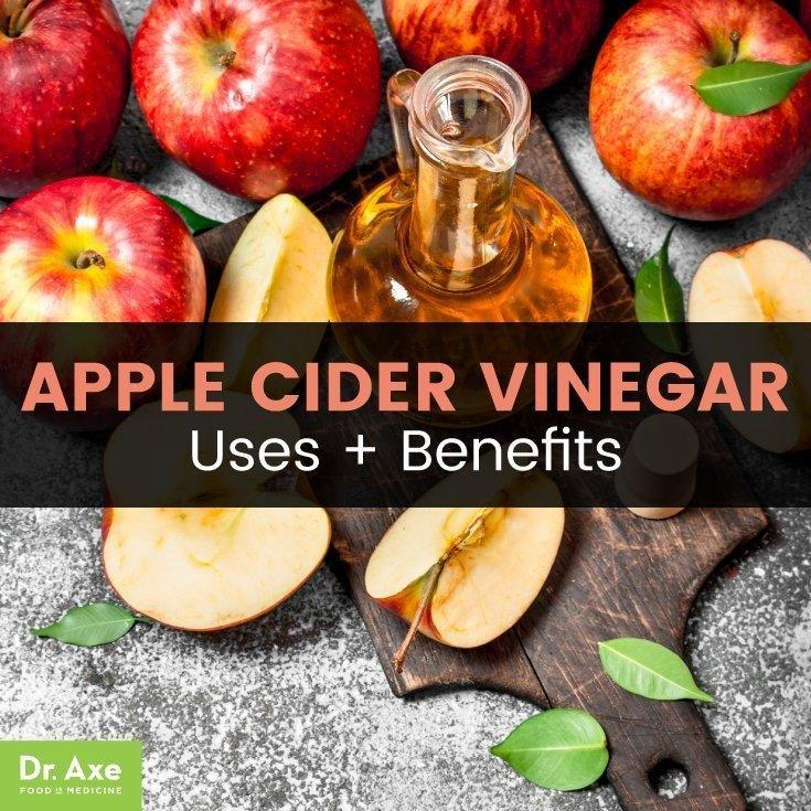 20 Unique Apple Cider Vinegar Uses + 6 Major Health Benefits