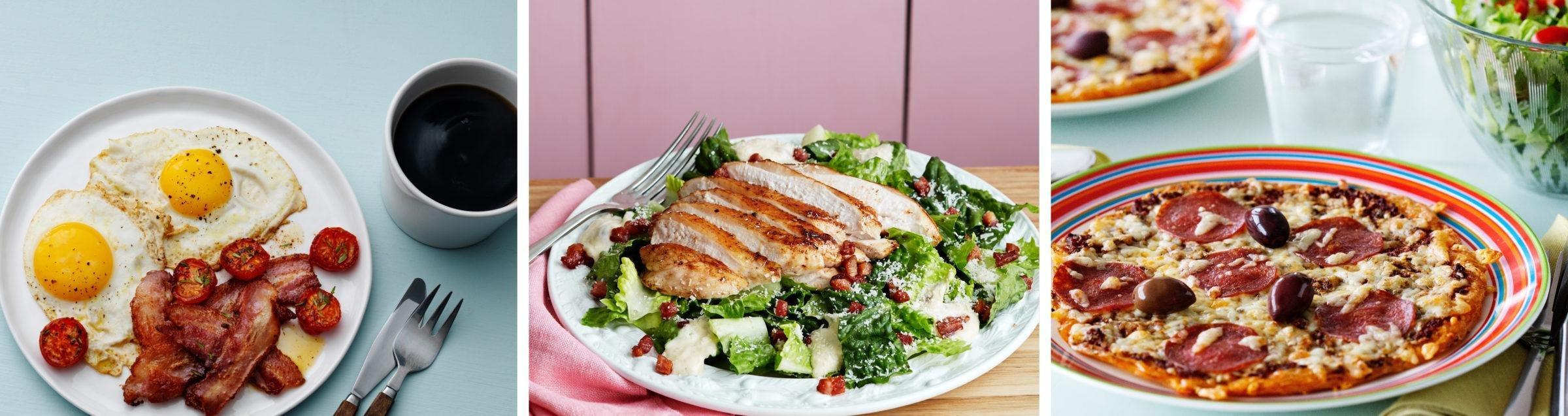 14-day Keto Diet Plan