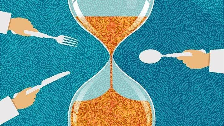 Intermittent Fasting May Put Type 2 Diabetes In Remission, Small Study Finds