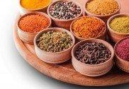 9 Spices Proven To Fight Cancer, Diabetes And Inflammation For Under $9