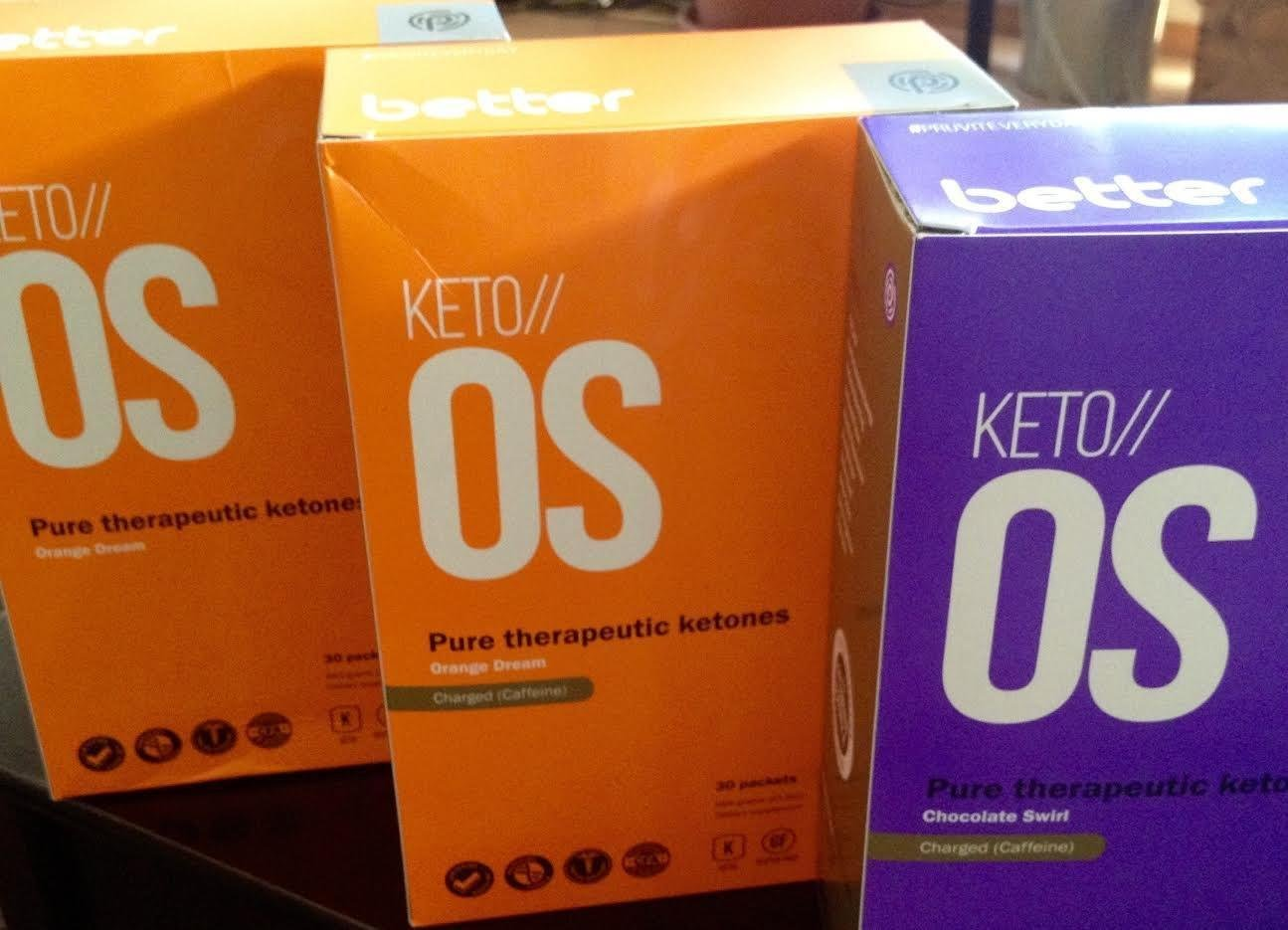 Is Pruvit Ketones Supplement Right For You?