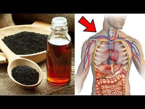 Life-changing Ways Black Seed Oil Can Positively Affect Your Health
