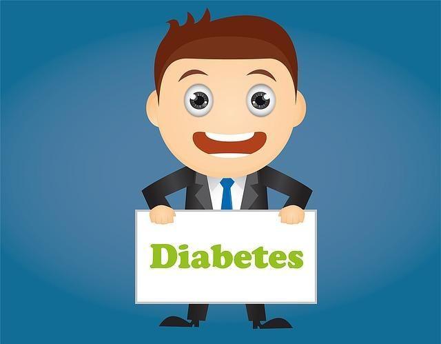 Symptoms Of Diabetes In Men