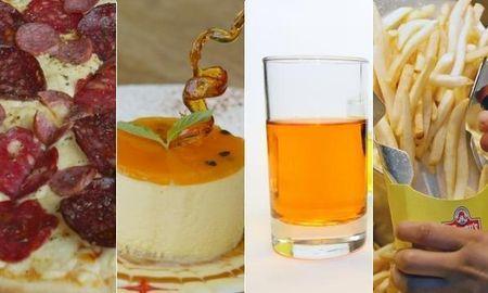 ¿qué Alimentos Se Deben Evitar Para Prevenir La Diabetes?