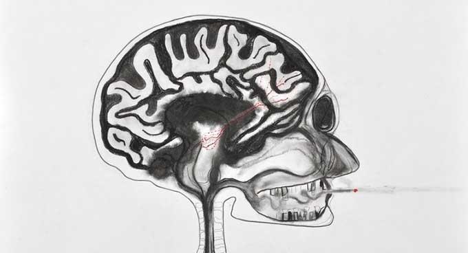 Metformin May Help With Nicotine Withdrawal Symptoms