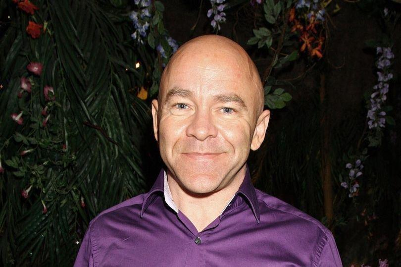 Tv Presenter Dominic Littlewood: How Type 1 Diabetes Nearly Killed Me Twice
