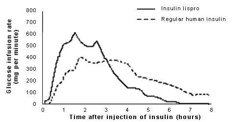 Insulin Lispro: A Fast-acting Insulin Analog
