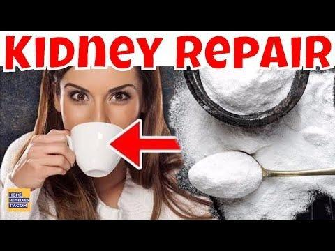 What Does Baking Soda Have To Do With Kidney Disease?