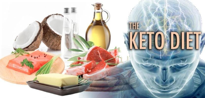 Ketogenic Diet Benefits