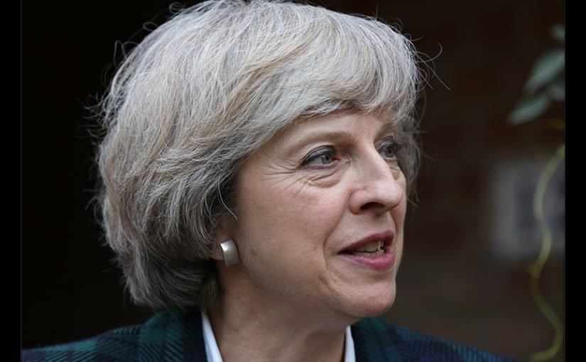 Why Wasn't Theresa May's Type 1 Diabetes An Issue?