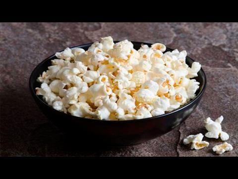 Should Diabetics Eat Popcorn