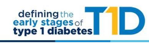 Stages Of Diabetes Type 1