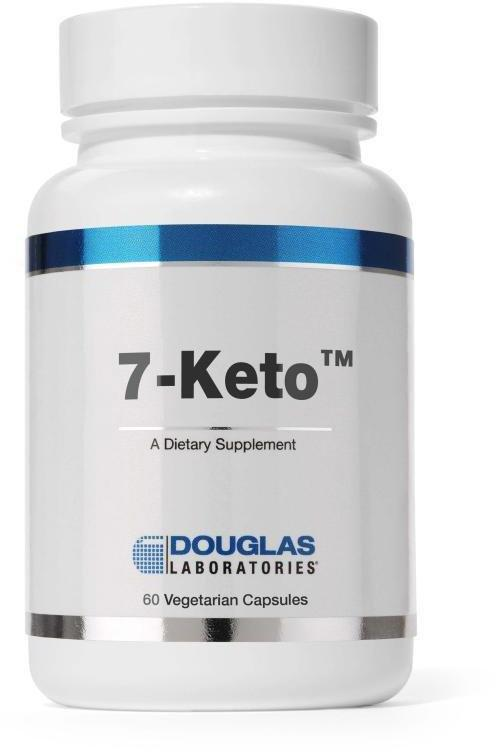 What Are The Side Effects 7-keto Dhea?