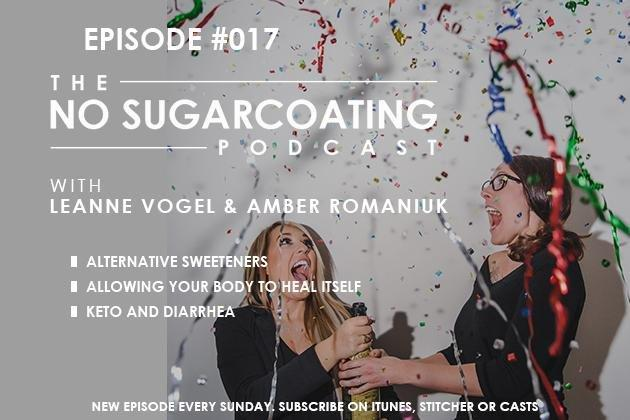 Sweeteners, Ongoing Health Issues, And Your Poo