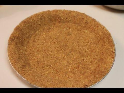 Diabetic Graham Cracker Crust - Recipes - Cooks.com