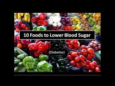 Which Foods Increase Blood Sugar Levels?