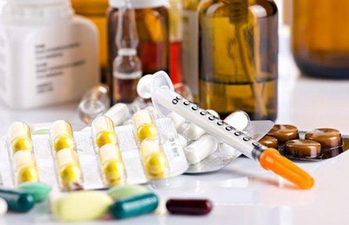 Top 20 Diabetes Drugs