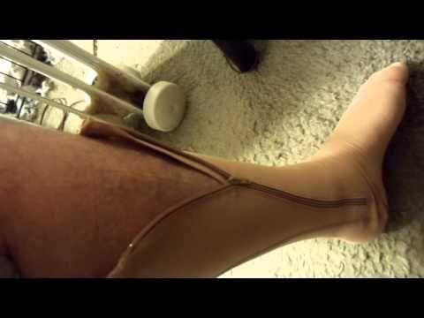 Are Compression Socks Safe For Diabetics?