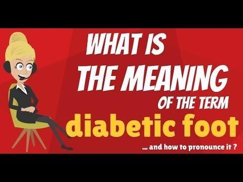 National Diabetes Week 2018 - Diabetic Foot Australia