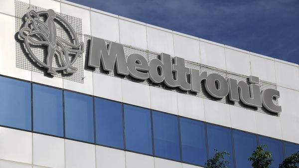 Medtronic Spine Division Shows Growth In Fourth Quarter 2017 - Memphis Business Journal