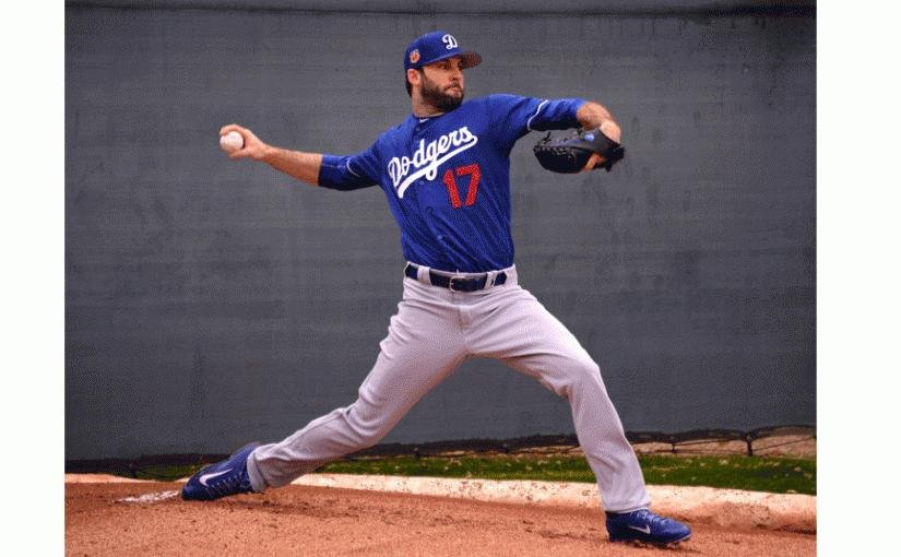 The World Series Pitcher with Type 1 Diabetes