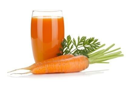 Carrot Juice For Diabetics