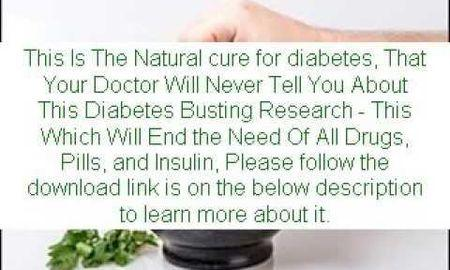 Type 1 Diabetes And Headaches