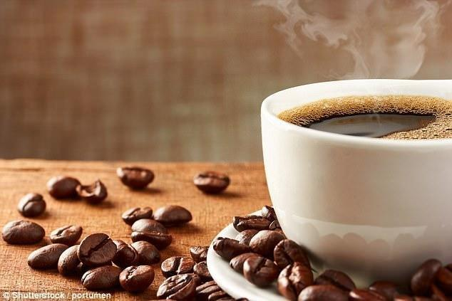 Another Reason To Drink Coffee? Four Cups Of The Hot Beverage Each Day Slashes The Risk Of Type 2 Diabetes By 25% (and Even Decaf Lovers Can Reap The Benefits)