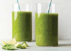 Diabetes Green Smoothies